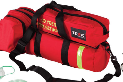 OXY RESUS TREK ECO - SOFT BAG ONLY