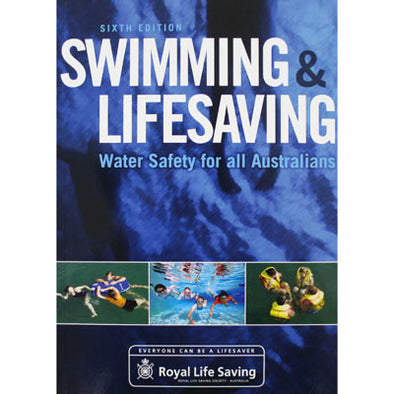 Swimming & Life Saving Manual