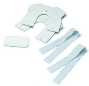 SpeedBlocks Strap and Pad Replacement Set*