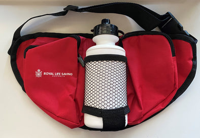 Lifeguard Bumbag Small (with drink bottle)