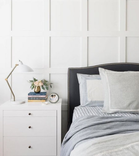 5 Top Must Have Bedroom Accent Walls