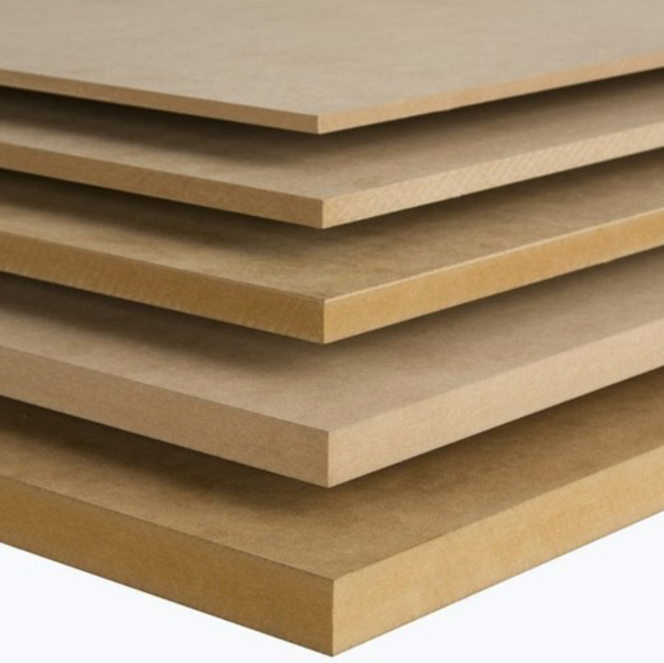MDF vs Wood or Wood vs. MDF