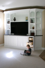 ENTERTAINMENT + MEDIA CENTERS - Looking for more store and functionality?