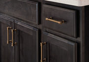 Bathroom Designs by KraftMaid® Cabinetry