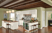 Contemporary Kitchens by KraftMaid® Cabinetry