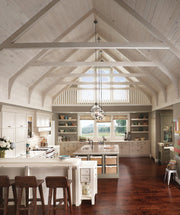 Cottage Charm Kitchens by KraftMaid® Cabinetry
