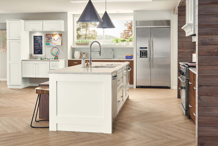 Kitchen Islands By Kraftmaid Cabinetry Woodwork Solutions