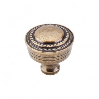 Contessa Knob German Bronze