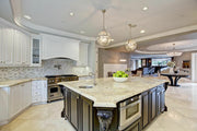 + Custom Remodel in Ritz Cove