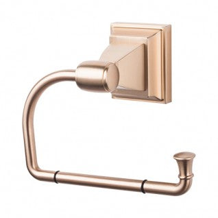 Stratton Bath Tissue Hook Brushed Bronze