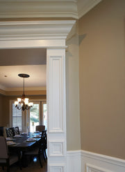 FINE MOULDINGS - Looking for ways to customize your home?