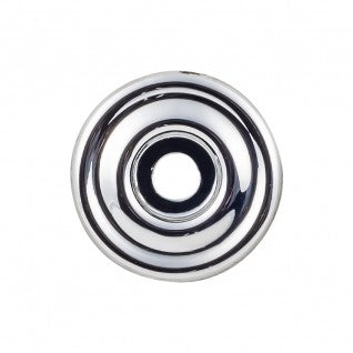 Brixton Backplate Polished Chrome