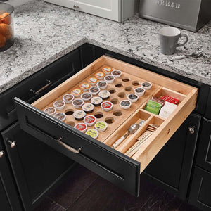 > K-Cup Organizer Drawer