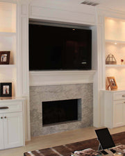 MANTELS - What's your dream mantel style?