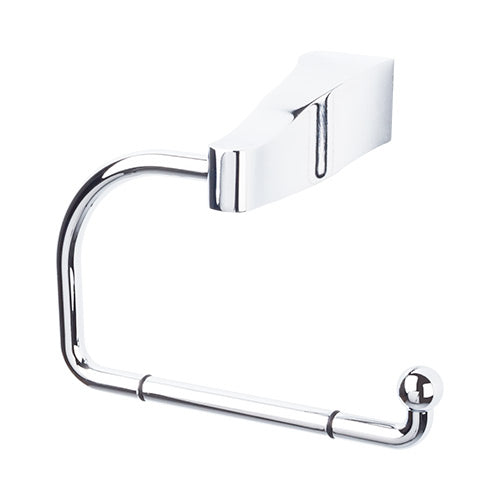 Aqua Bath Tissue Hook Polished Chrome