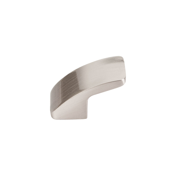 Thumb Knob Brushed Satin Nickel