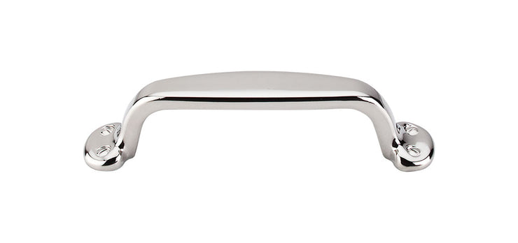 Trunk Pull Polished Nickel
