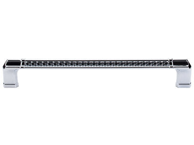 Tower Bridge Appliance Pull Polished Chrome