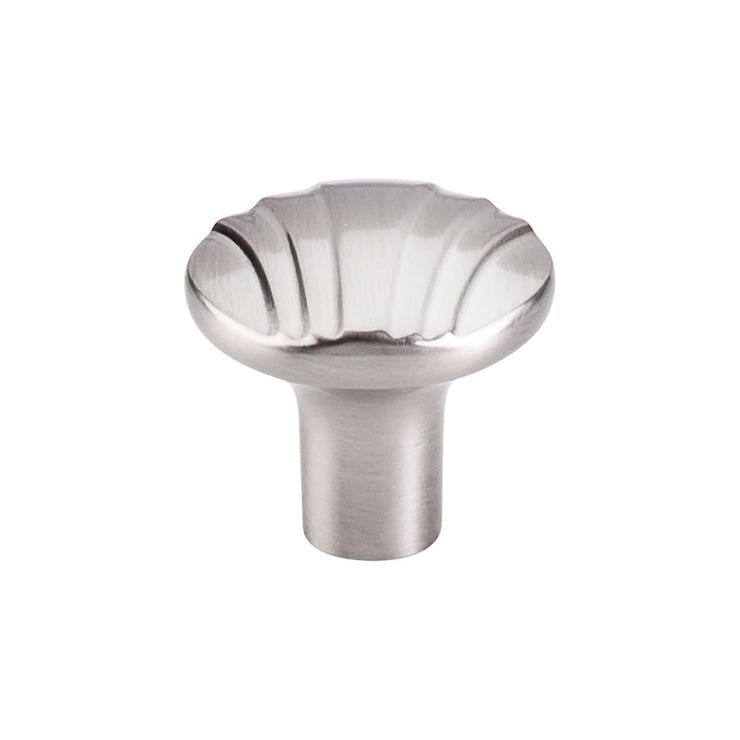 Victoria Falls & Sydney Knob Brushed Satin Nickel