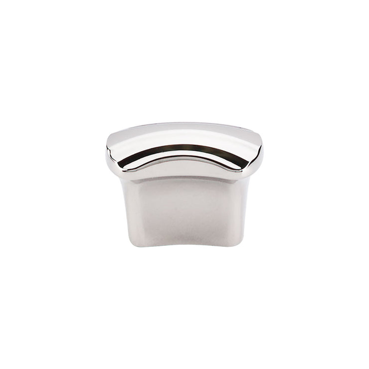 Victoria Falls Knob Polished Nickel