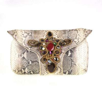 Embellishment Clutch
