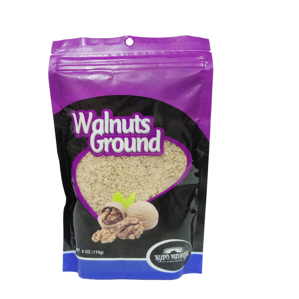 WALNUTS GROUND - 170 GRS