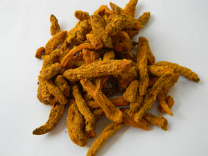 Turmeric Root, whole (organic)
