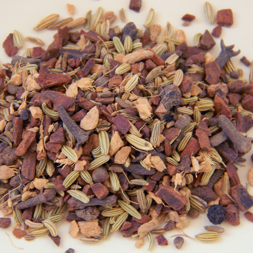 Photograph of Earthbound Arts Indian spice tea