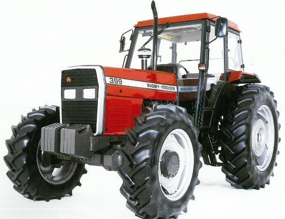 Massey 300 Series Parts