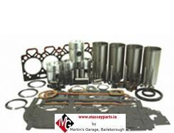 Massey Ferguson Engine Parts
