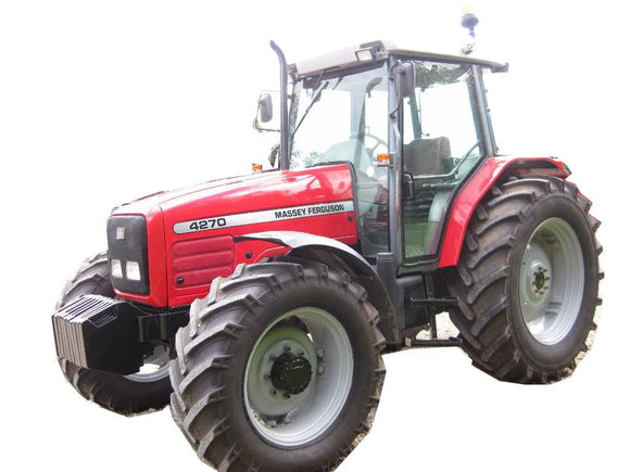 Massey Ferguson 4000 Series Parts