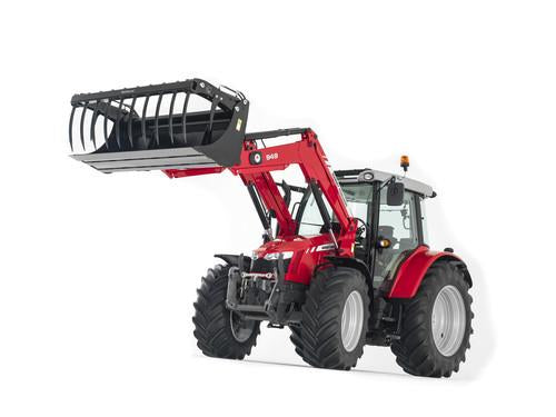 parts for massey ferguson 5000 series