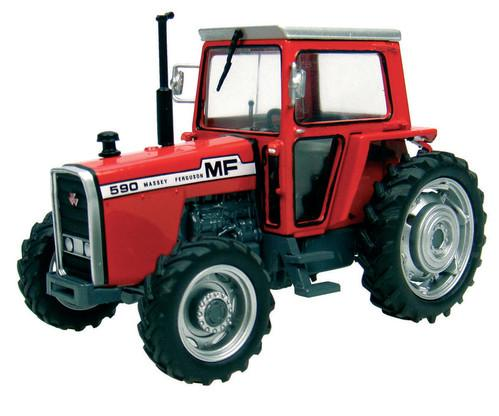 Massey Ferguson 500 Series Parts