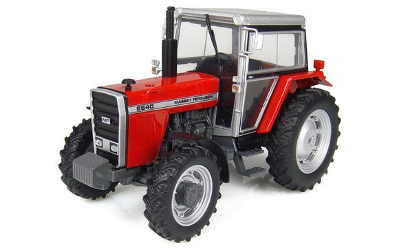 Universal Hobbies Massey Ferguson 2640 4WD - X993040410700 | Massey Parts | Martin's Garage