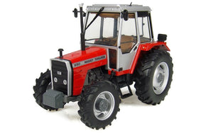 Universal Hobbies Massey Ferguson 690 4wd - X993040408800 | Massey Parts | Martin's Garage