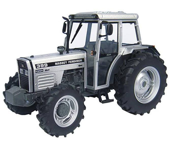 Universal Hobbies Massey Ferguson 399 Tractor | Massey Parts | Martin's Garage