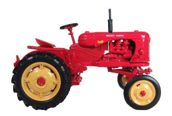 Massey Harris Pony 820, scale 1:43 | Massey Parts | Martin's Garage