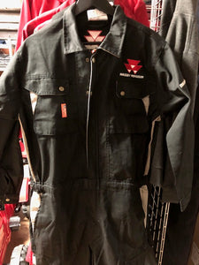 Massey Ferguson Black Overalls | Massey Parts | Martin's Garage