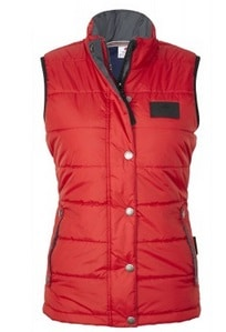 Massey Ferguson Ladies Bodywarmer - X993321705 | Massey Parts | Martin's Garage
