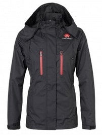 Ladies Waterproof Coat | Massey Parts | Martin's Garage