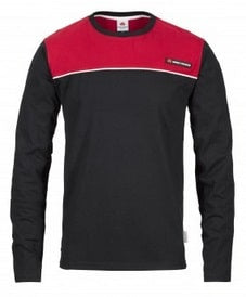 Long Sleeve T Shirt | Massey Parts | Martin's Garage