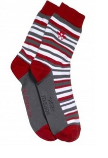 Massey Ferguson Kids Socks - X993310002 | Massey Parts | Martin's Garage