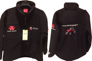 Massey Ferguson Kids Tractor Jacket | Massey Parts | Martin's Garage
