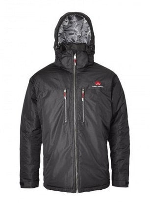 Men's Outdoor Jacket - Waterproof | Massey Parts | Martin's Garage