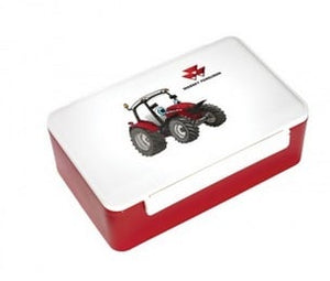 Massey Ferguson Lunch Box - X993031803000 | Massey Parts | Martin's Garage
