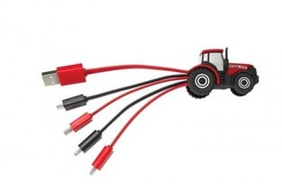 MF 8740 S Charging cable | Massey Parts | Martin's Garage