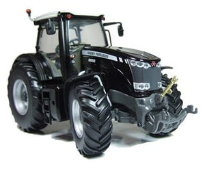 Massey Ferguson Limited Edition Black 8650 | Massey Parts | Martin's Garage