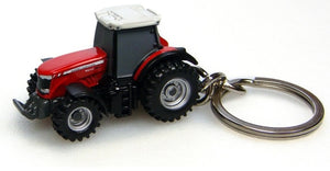 MF 8690 Key Ring | Massey Parts | Martin's Garage