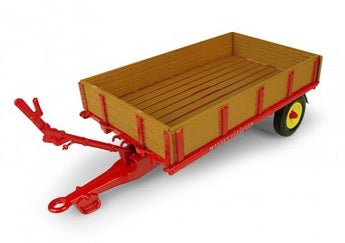 Massey Ferguson Trailer | Massey Parts | Martin's Garage
