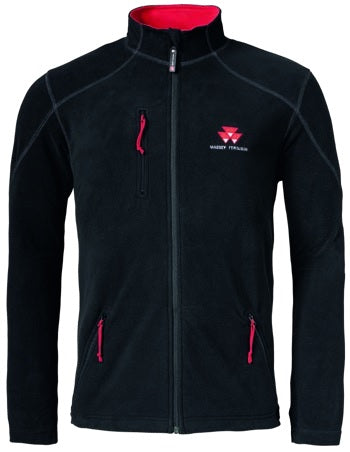 Massey Ferguson Mens Fleece - X993051903 | Massey Parts | Martin's Garage